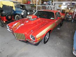 1971 Chevrolet Camaro (CC-1125081) for sale in Cadillac, Michigan