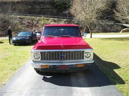 1971 Chevrolet C10 (CC-1125084) for sale in Cadillac, Michigan
