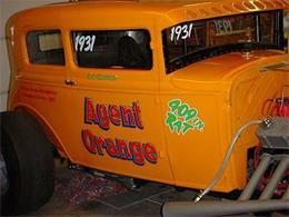 1931 Ford Victoria (CC-1125094) for sale in Cadillac, Michigan