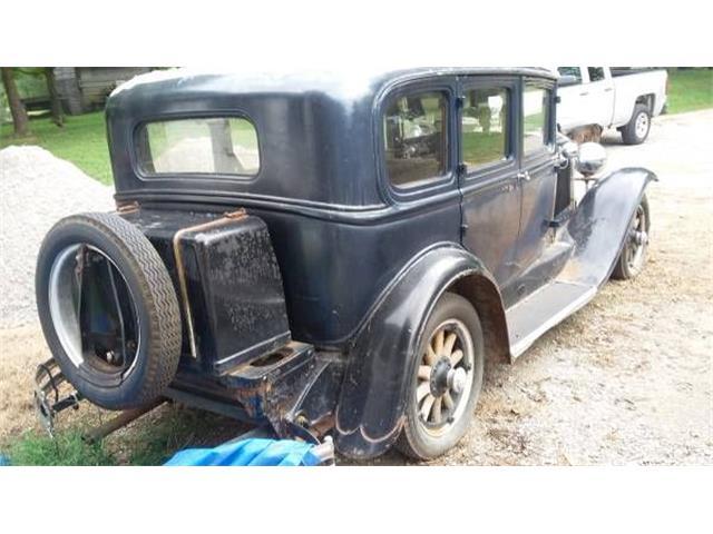 1930 Buick Sedan (CC-1125097) for sale in Cadillac, Michigan