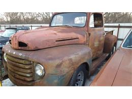 1950 Ford Pickup (CC-1120051) for sale in Cadillac, Michigan