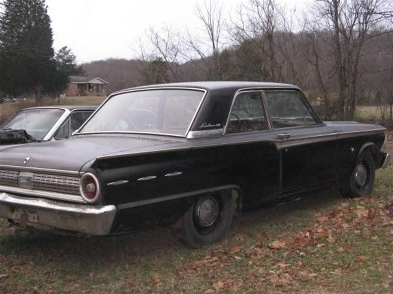 1962 Ford Fairlane 500 (CC-1125116) for sale in Cadillac, Michigan