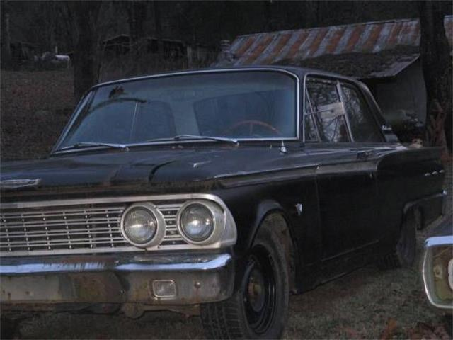 1962 Ford Fairlane 500 (CC-1125116) for sale in Cadillac, Michigan