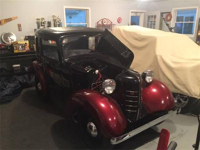 1938 American Bantam Automobile (CC-1125142) for sale in Cadillac, Michigan