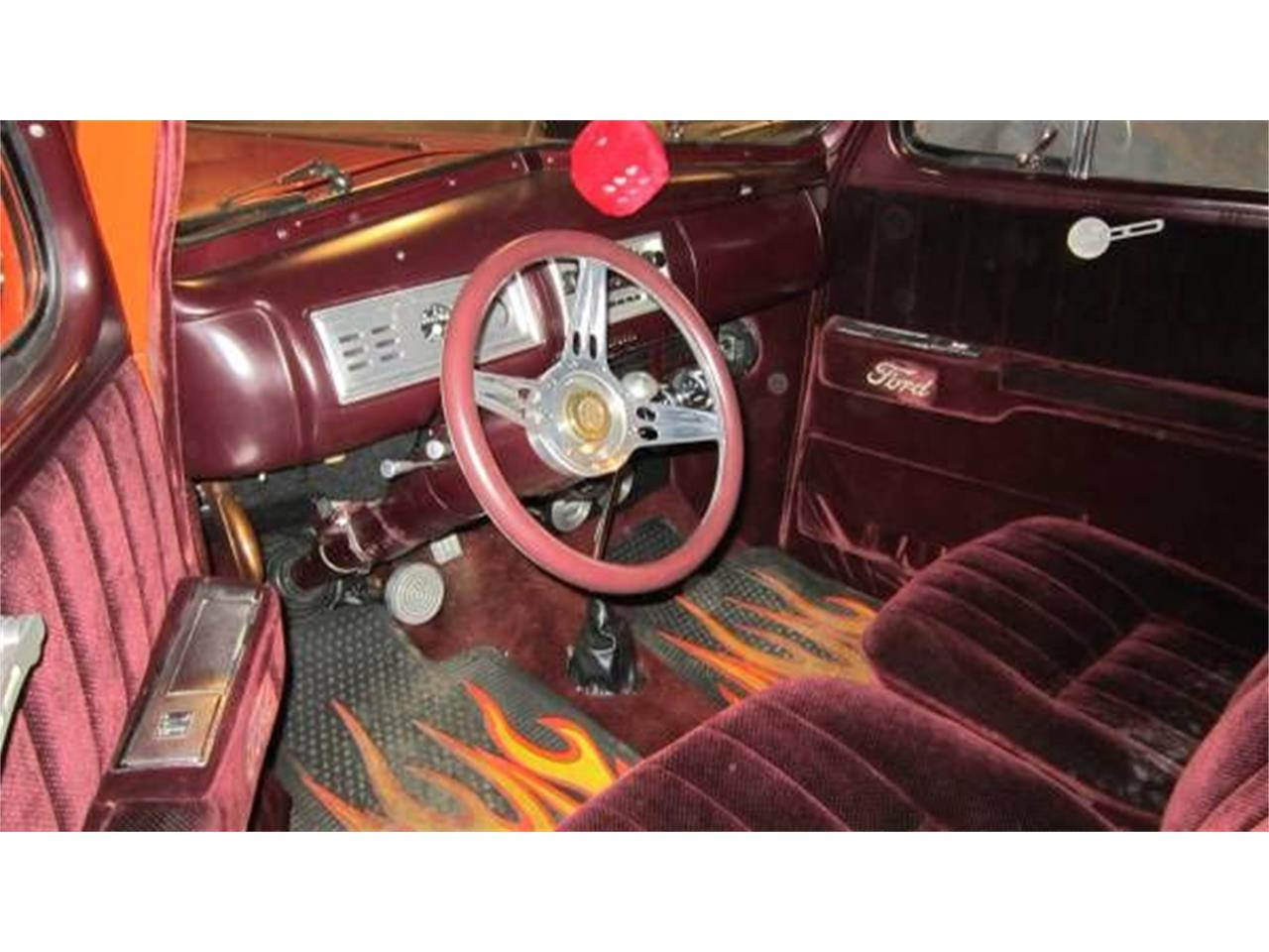 1940 Ford Hot Rod (CC-1125149) for sale in Cadillac, Michigan