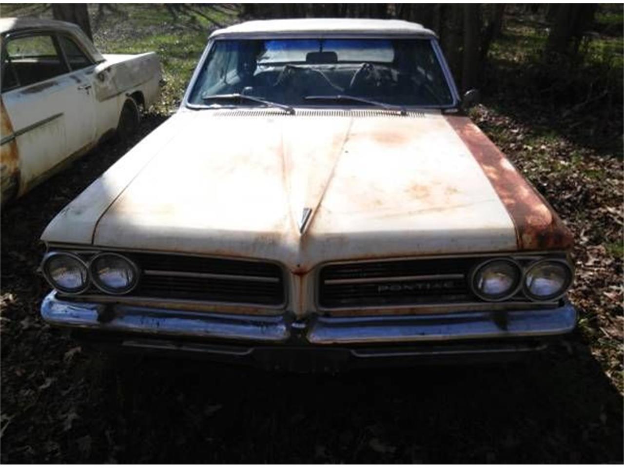 1964 Pontiac LeMans (CC-1125173) for sale in Cadillac, Michigan