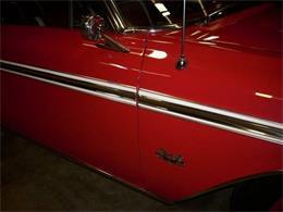 1962 Ford Galaxie 500 (CC-1125178) for sale in Cadillac, Michigan
