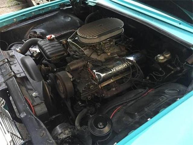 1964 Ford Galaxie 500 (CC-1125184) for sale in Cadillac, Michigan