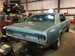 1967 Ford Mustang (CC-1125185) for sale in Cadillac, Michigan