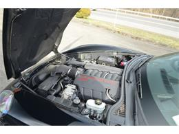 2010 Chevrolet Corvette (CC-1125199) for sale in Cadillac, Michigan