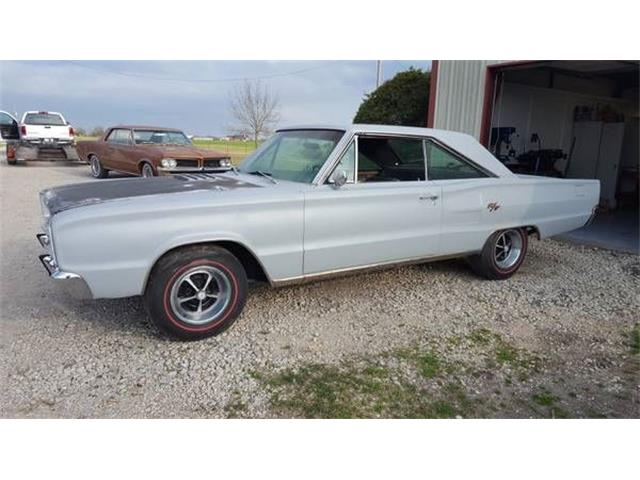 1967 Dodge Coronet (CC-1120052) for sale in Cadillac, Michigan