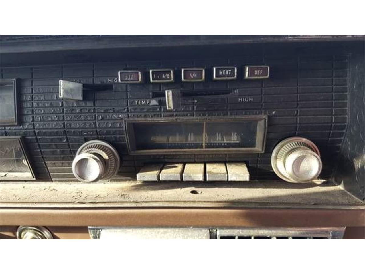 1967 Dodge Coronet (CC-1120052) for sale in Cadillac, Michigan