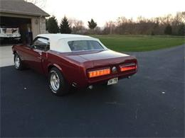 1969 Ford Mustang (CC-1125200) for sale in Cadillac, Michigan