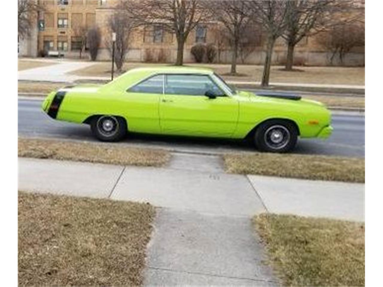 1973 Dodge Dart (CC-1125208) for sale in Cadillac, Michigan