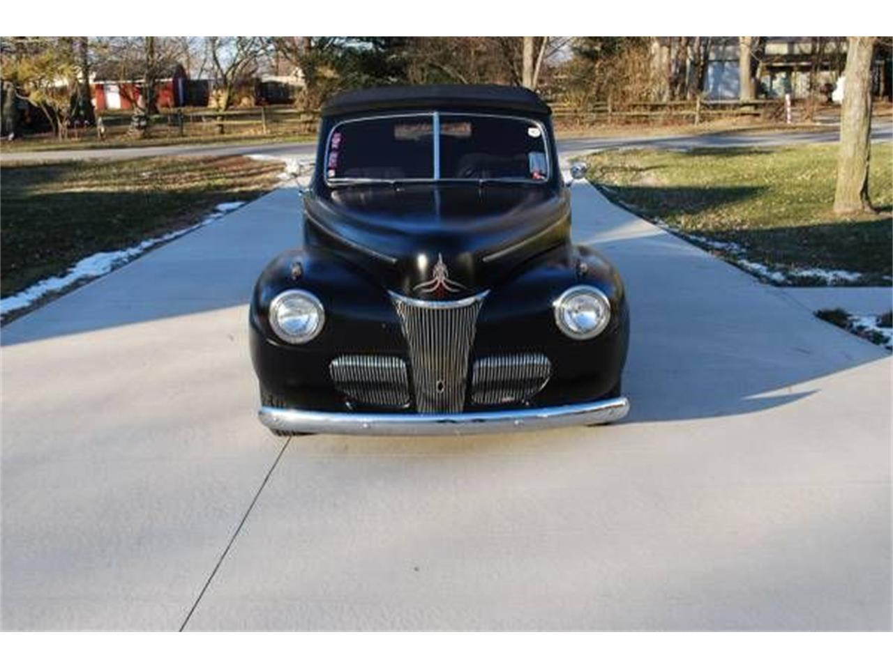 1941 Ford Super Deluxe (CC-1125222) for sale in Cadillac, Michigan