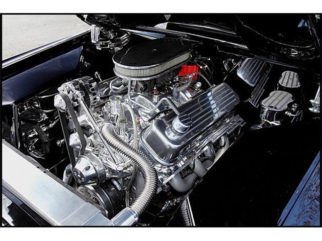 1962 Chevrolet Nova (CC-1125231) for sale in Cadillac, Michigan