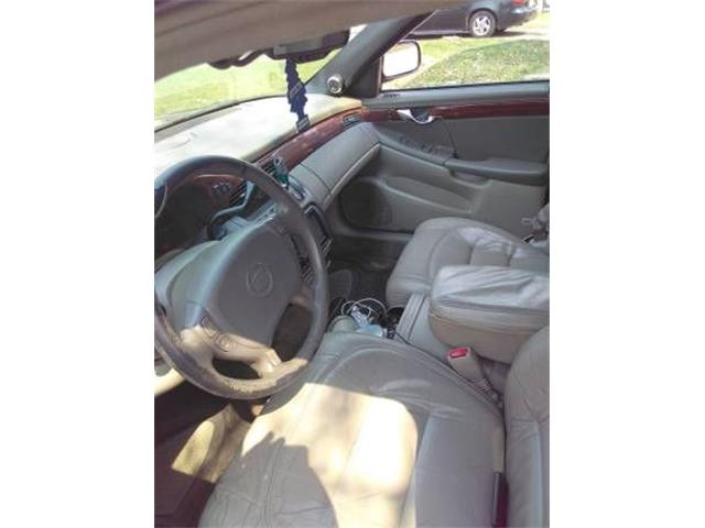 2003 Cadillac DeVille (CC-1125234) for sale in Cadillac, Michigan