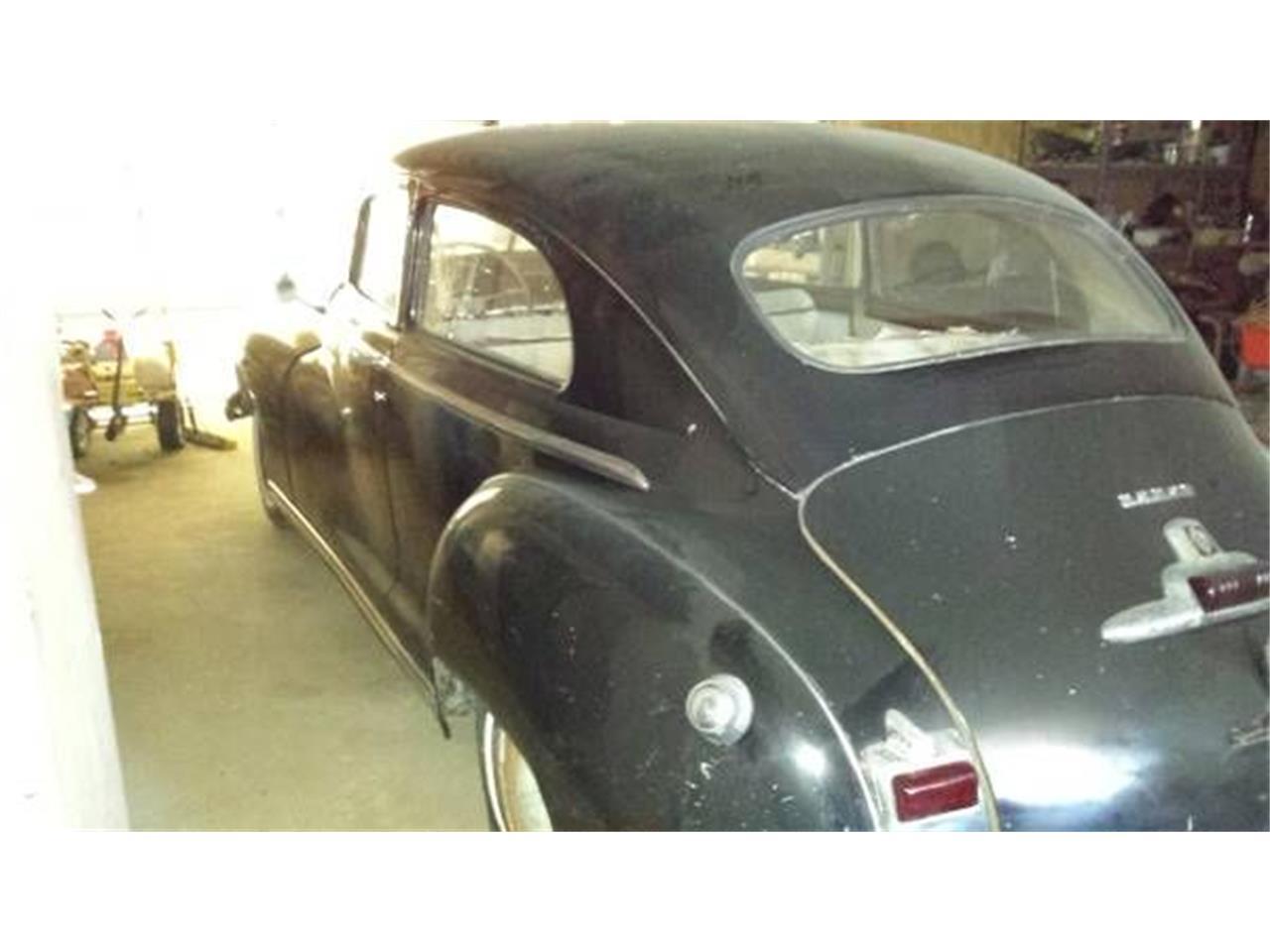 1949 Dodge Sedan (CC-1125243) for sale in Cadillac, Michigan