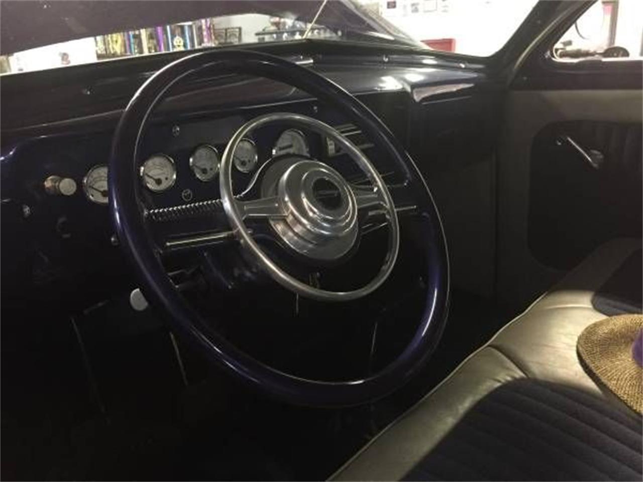 1950 Mercury Lead Sled (CC-1125247) for sale in Cadillac, Michigan