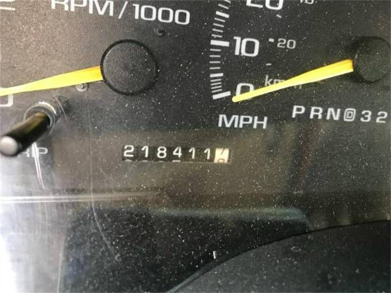 1999 GMC Suburban (CC-1125266) for sale in Cadillac, Michigan