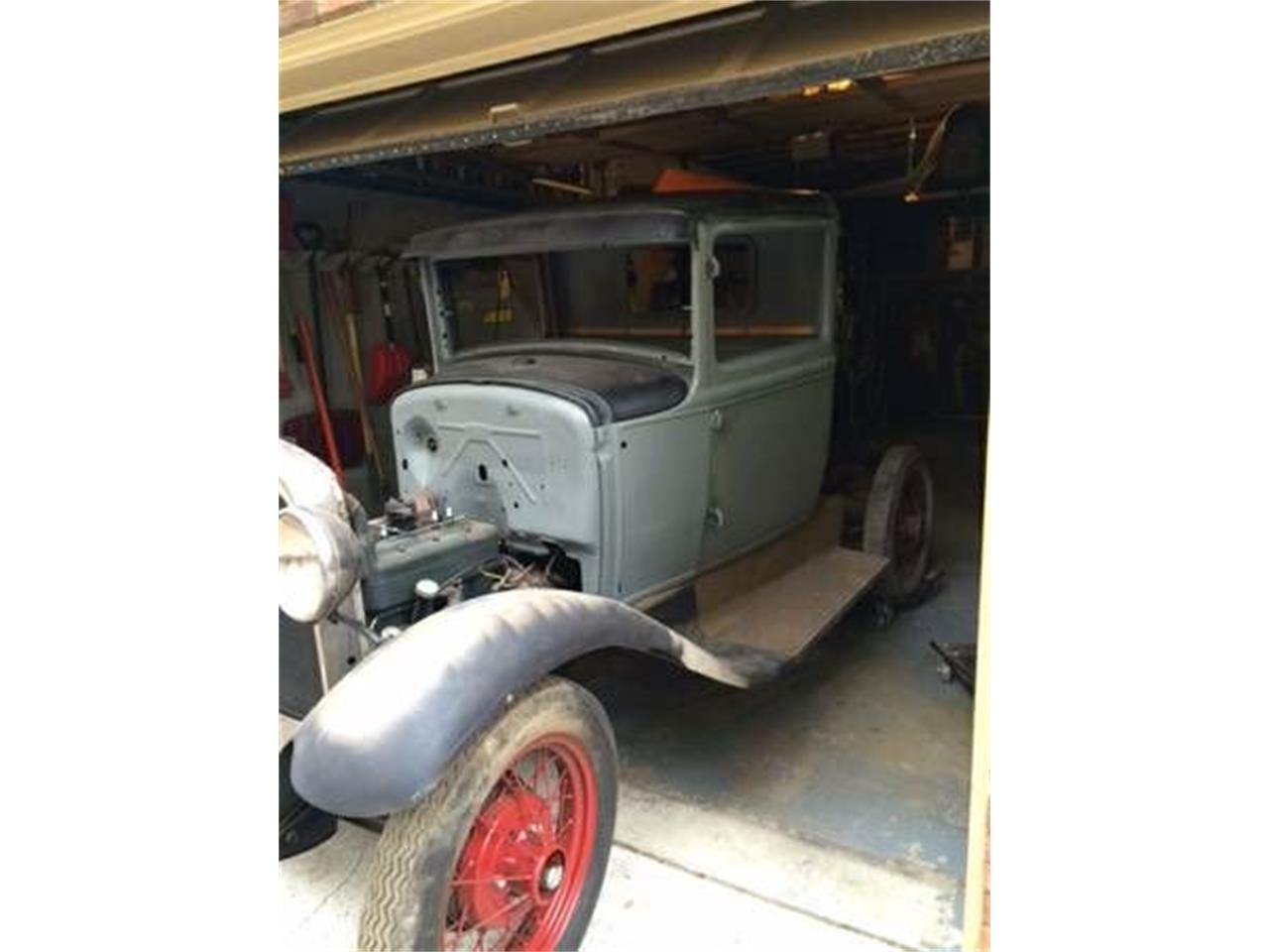 1931 Ford Model A (CC-1120527) for sale in Cadillac, Michigan