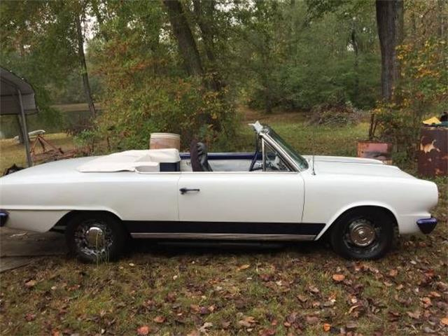 1964 AMC Rambler (CC-1125275) for sale in Cadillac, Michigan