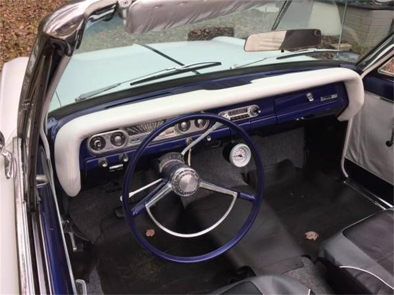 1964 AMC Rambler (CC-1125275) for sale in Cadillac, Michigan