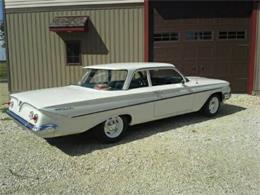 1961 Chevrolet Bel Air (CC-1125297) for sale in Cadillac, Michigan