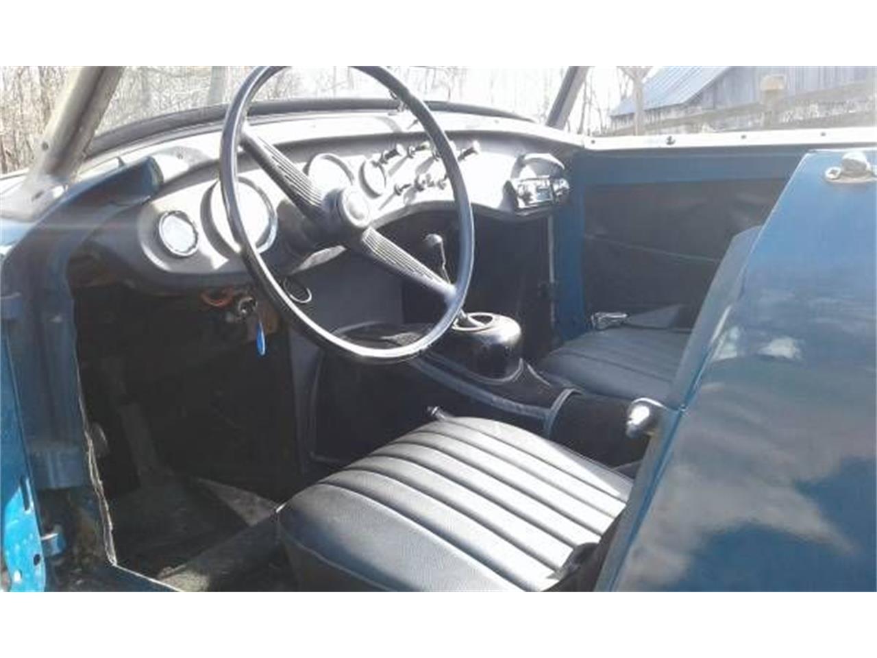 1962 Austin-Healey Sprite (CC-1125298) for sale in Cadillac, Michigan
