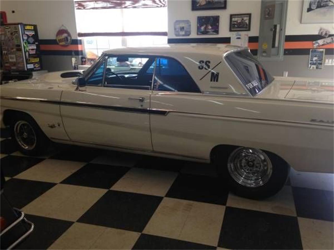 1964 Ford Fairlane (CC-1125303) for sale in Cadillac, Michigan
