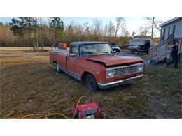 1972 International 1010 (CC-1125313) for sale in Cadillac, Michigan