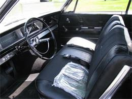 1966 Chevrolet Impala (CC-1125317) for sale in Cadillac, Michigan