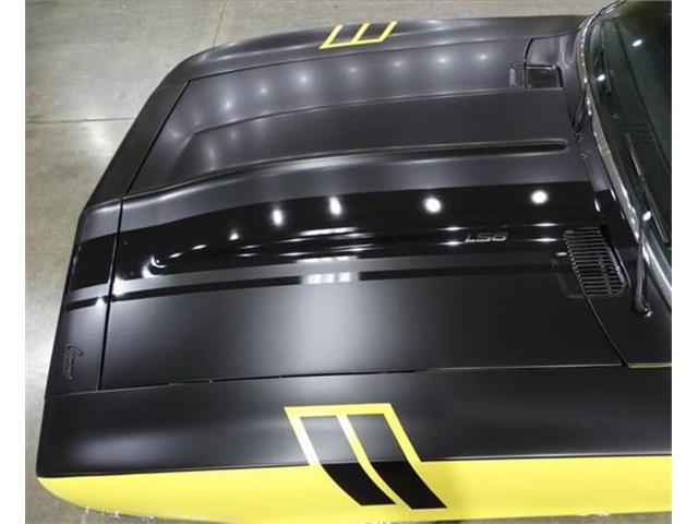 1969 Chevrolet Camaro (CC-1125326) for sale in Cadillac, Michigan