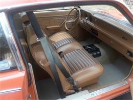 1974 Mercury Comet (CC-1125348) for sale in Cadillac, Michigan