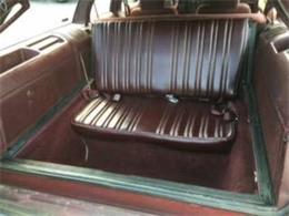 1995 Chevrolet Caprice (CC-1125368) for sale in Cadillac, Michigan
