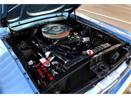 1967 Ford Mustang (CC-1125374) for sale in Cadillac, Michigan
