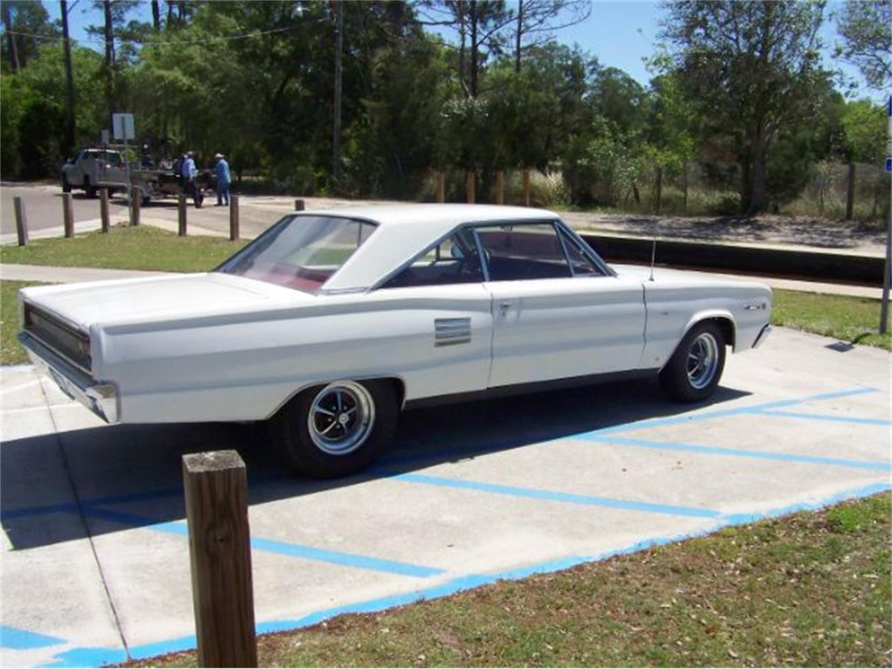 1966 Dodge Coronet (CC-1125388) for sale in Cadillac, Michigan