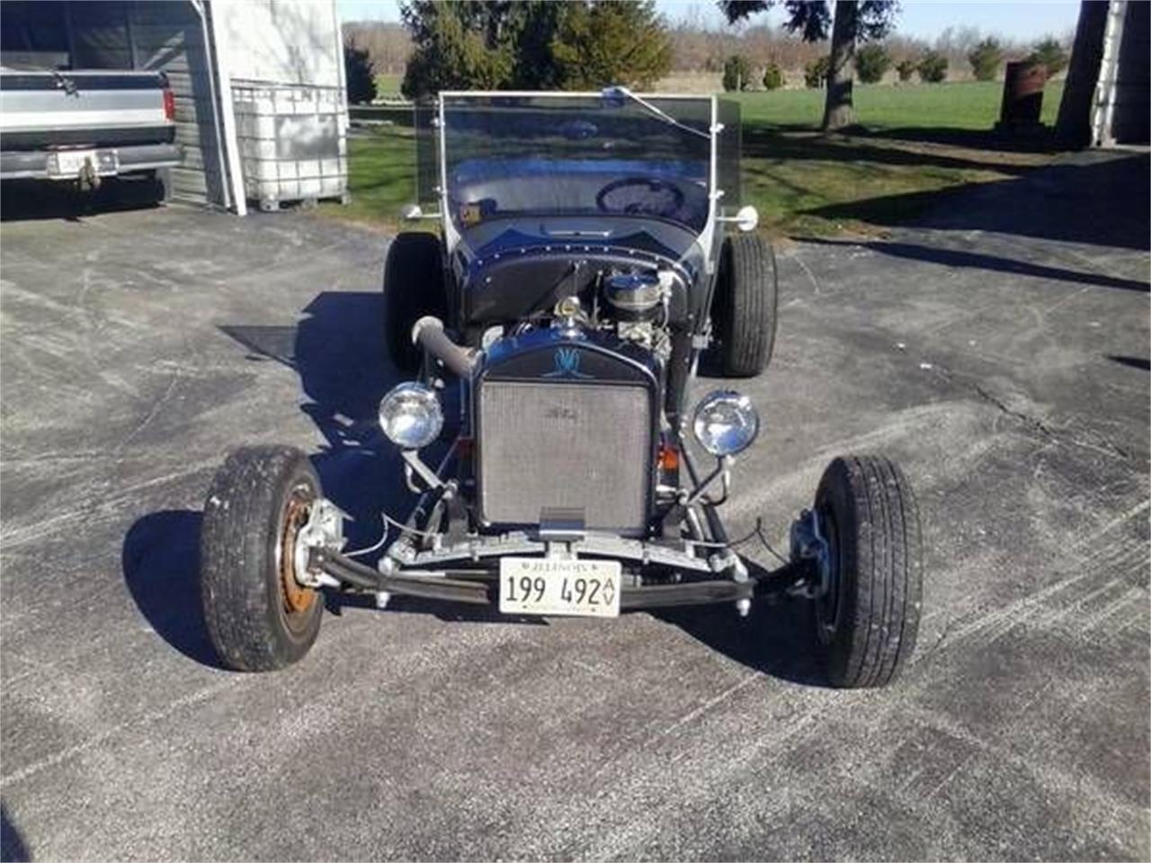 1930 Ford Roadster (CC-1125398) for sale in Cadillac, Michigan