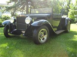 1931 Chevrolet Roadster (CC-1125401) for sale in Cadillac, Michigan