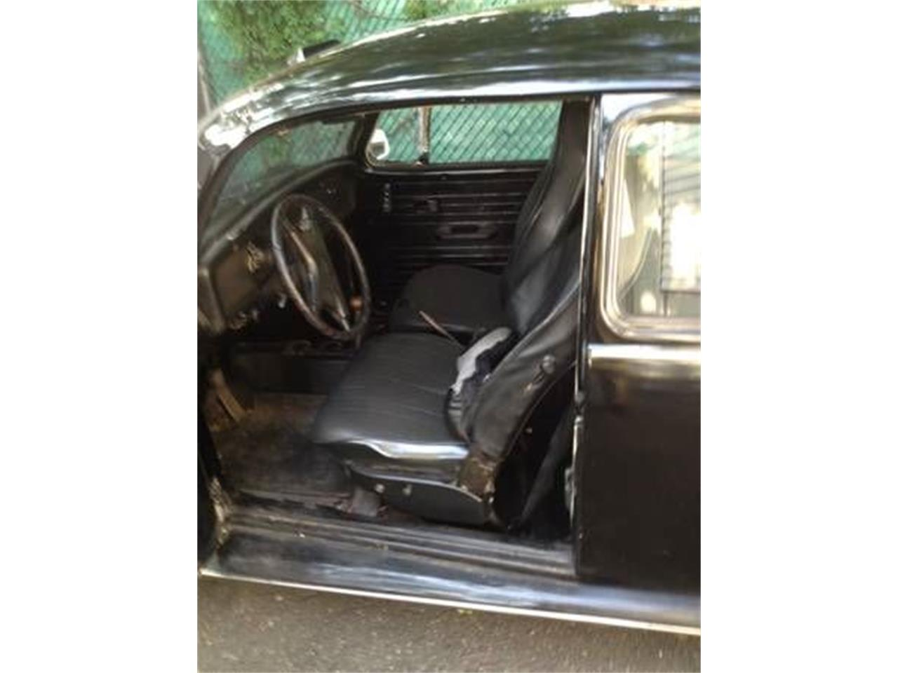 1975 Volkswagen Beetle (CC-1120541) for sale in Cadillac, Michigan