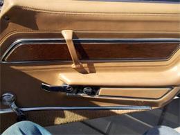 1974 Chevrolet Corvette (CC-1125417) for sale in Cadillac, Michigan