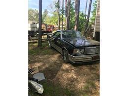 1978 Chevrolet El Camino (CC-1125429) for sale in Cadillac, Michigan