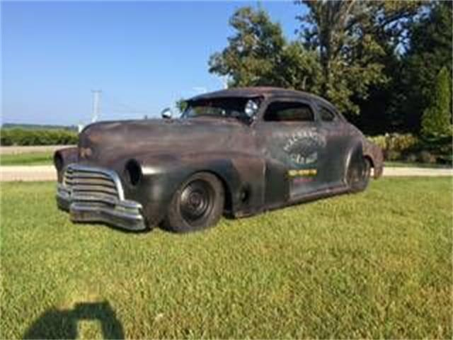 1946 Chevrolet Business Coupe (CC-1125433) for sale in Cadillac, Michigan