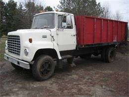1978 Ford F600 (CC-1125434) for sale in Cadillac, Michigan