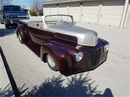 1947 Ford Hot Rod (CC-1125438) for sale in Cadillac, Michigan