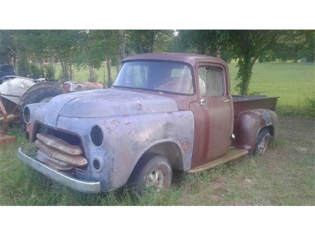 1955 Dodge Pickup (CC-1120544) for sale in Cadillac, Michigan
