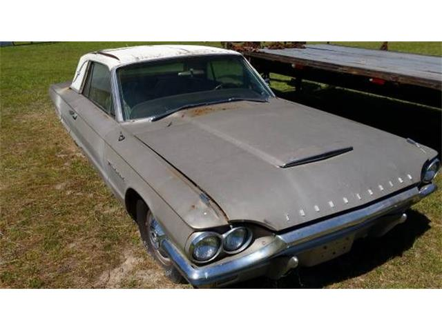 1964 Ford Thunderbird (CC-1125443) for sale in Cadillac, Michigan