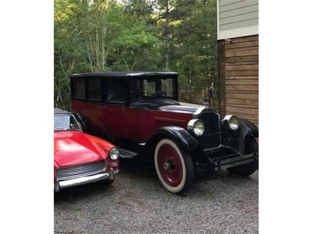1926 Packard Sedan (CC-1125452) for sale in Cadillac, Michigan