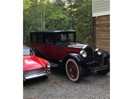1926 Packard Sedan (CC-1125452) for sale in Cadillac, Michigan