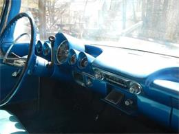 1960 Chevrolet Biscayne (CC-1125455) for sale in Cadillac, Michigan